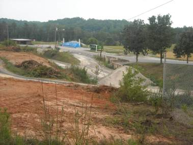 Dawson Environmental Projects Dawsonville 1
