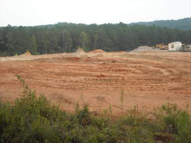 Dawson Environmental Projects Dawsonville 4