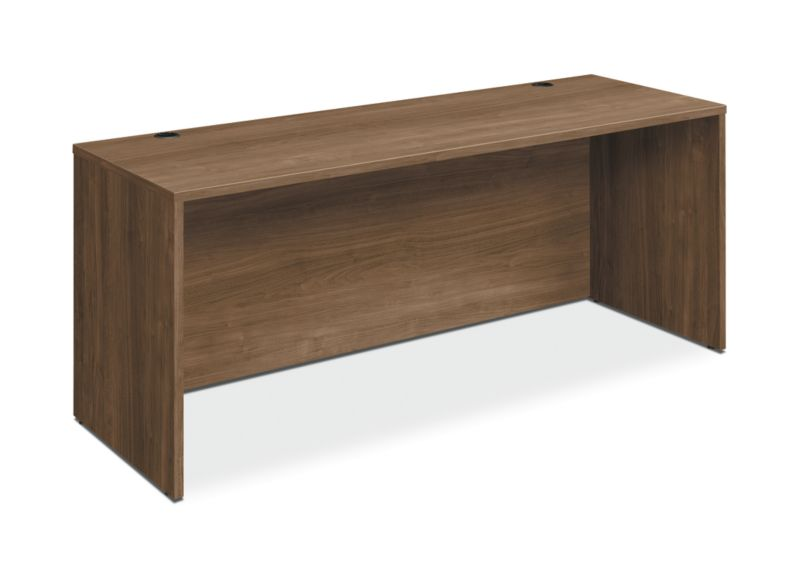 "HON Foundation Credenza Shell | 72""W 