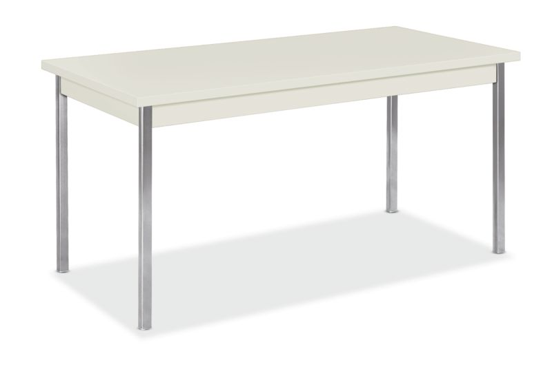 "HON Utility Table | 60""W x 30""D 