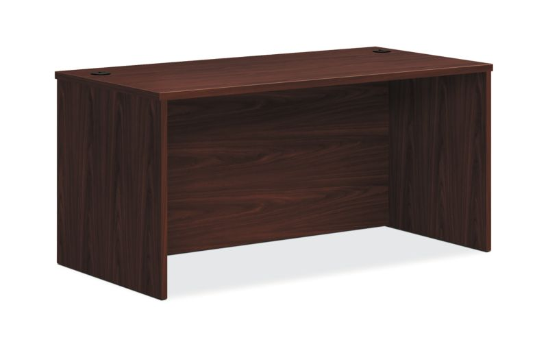 "HON Foundation Desk Shell | 60""W 