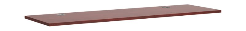 "HON Foundation Worksurface | Rectangle | 60""W 