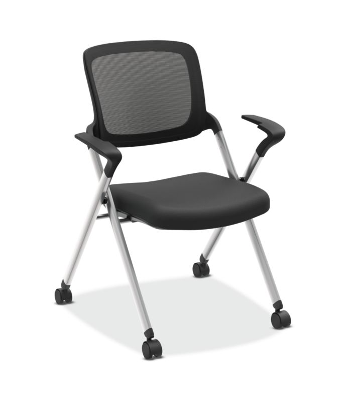 HON Assemble Mesh Back Nesting / Stacking Chair