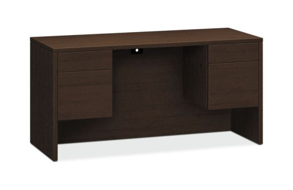 """HON 10500 Series Credenza with Kneespace 