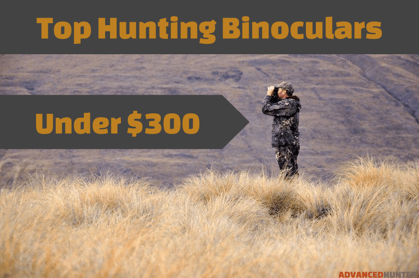 Best Hunting Binoculars Under $300 And $400 » Advanced Hunter