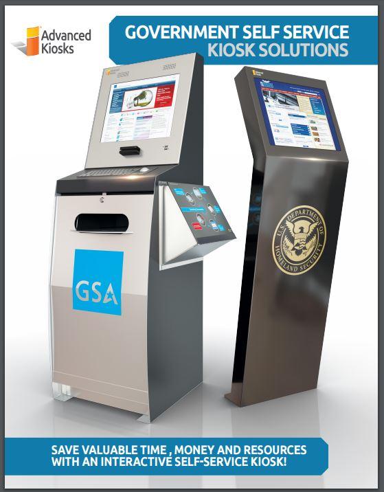 DMV kioks: Bringing back the DMV's good name   Kiosk