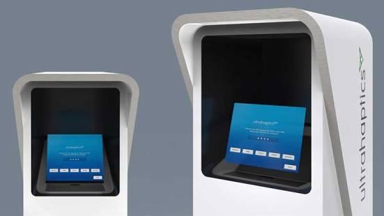 touch screen kiosk final
