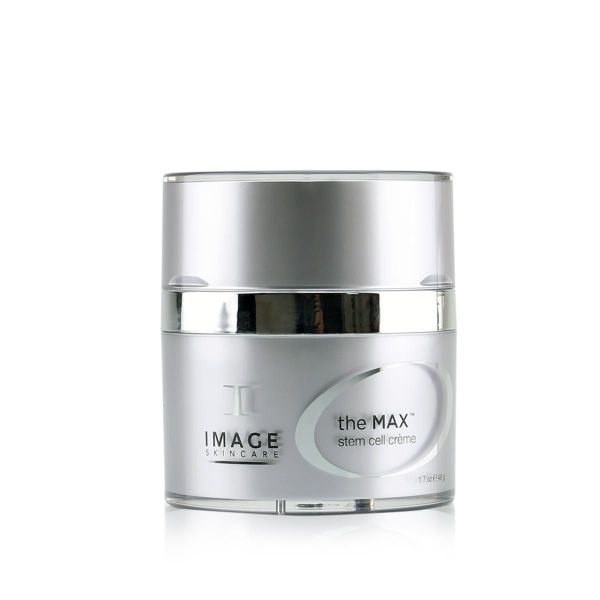 Max Stem Cell Creme Advanced Laser Light Cork