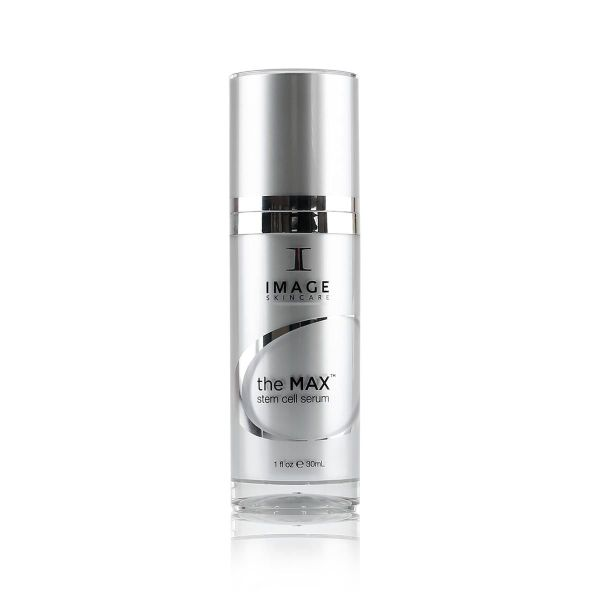 Max Stem Cell Serum Advanced Laser Light Cork