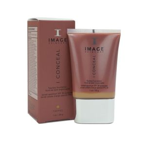iConceal Flawless Foundation - Toffee - Advanced Laser Light Cork