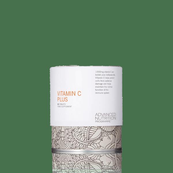 Vitamin C Plus Advanced Nutrition Advanced Laser Light Cork