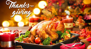 160 Best Happy Thanksgiving Quotes 2020 - Quote.cc