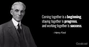 20 Teamwork Quotes that Teach us the Power of Collaboration