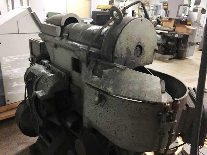Heald Machine Company