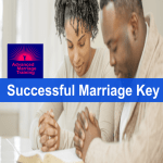 What makes a successful marriage?