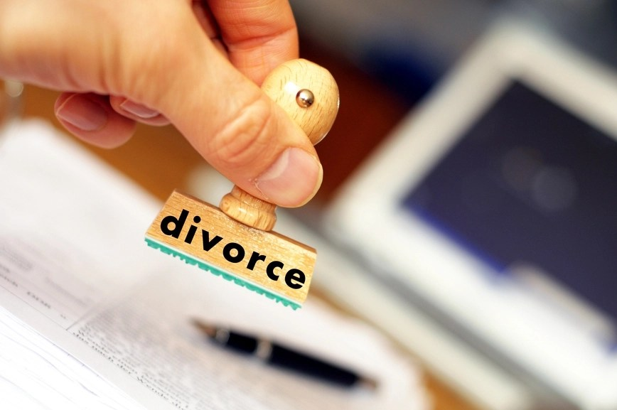 Divorce concierge meaning