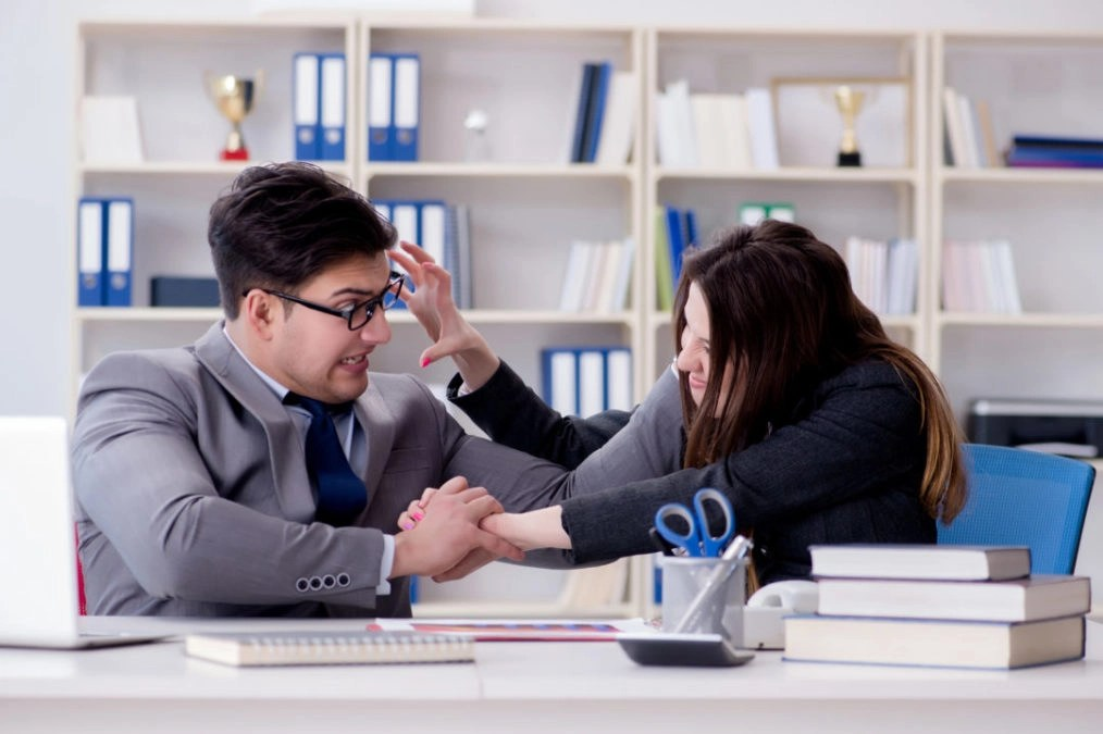 The Advantages of Workplace Mediation for Personality Clashes