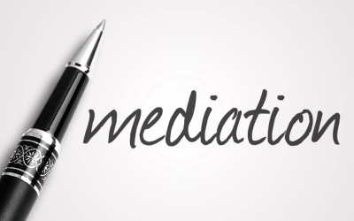 Using Mediation to Come to Terms on a Direction for Your Business