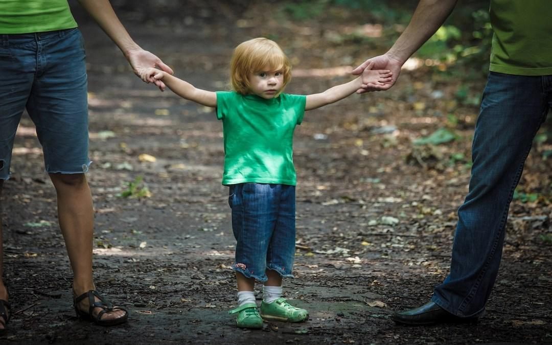 divorce with children in pennsylvania