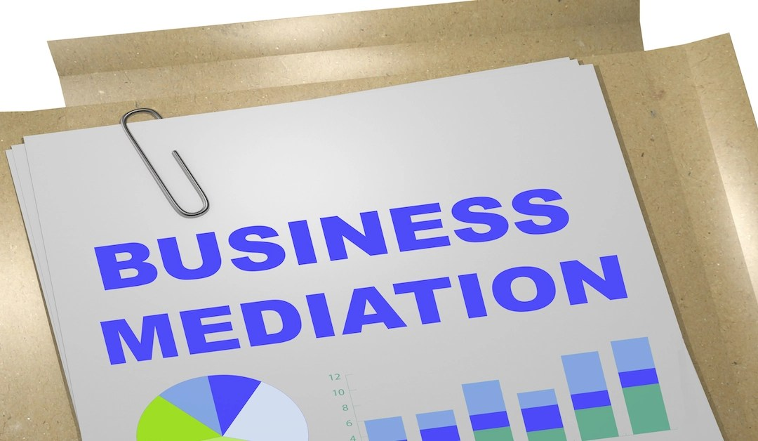 Early Mediation Leads to Better Outcomes for Business Partnerships