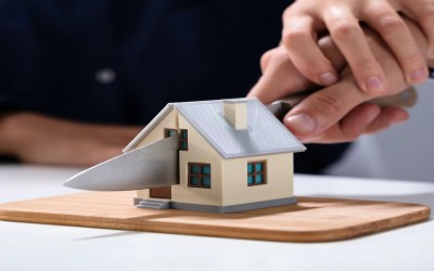 Divorce and Property Division: Am I Entitled to More Because my Spouse Ruined Our Marriage?