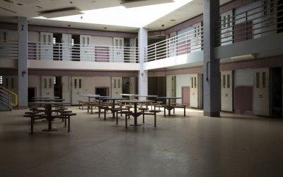 Customized Padding for Correctional Facilities