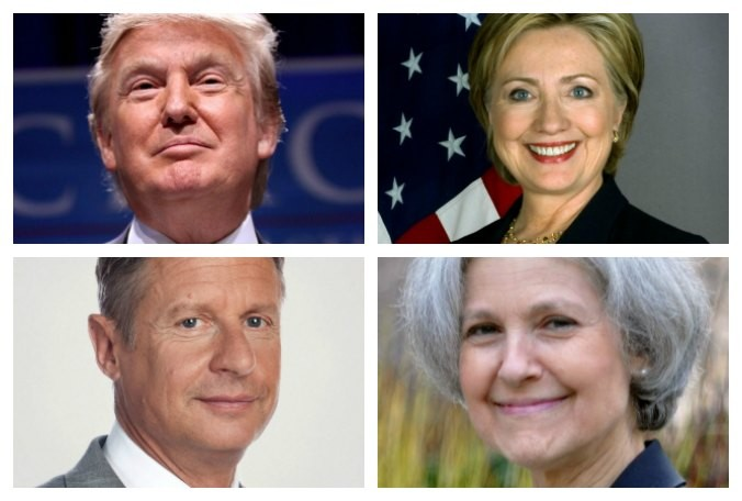Cybersecurity & the US 2016 Presidential Election