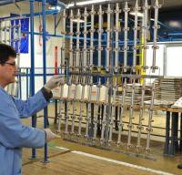 Plating Methods & Tooling Design: Rack Plating