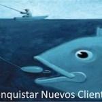 """Workshop """"Conquistar Nuevos Clientes"""""""