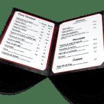 La Propuesta y la Carta del Restaurante