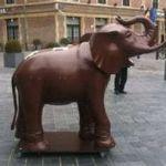 El precio, la propuesta y el elefante de chocolate