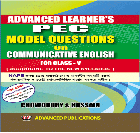 Model Question On Communicative English
