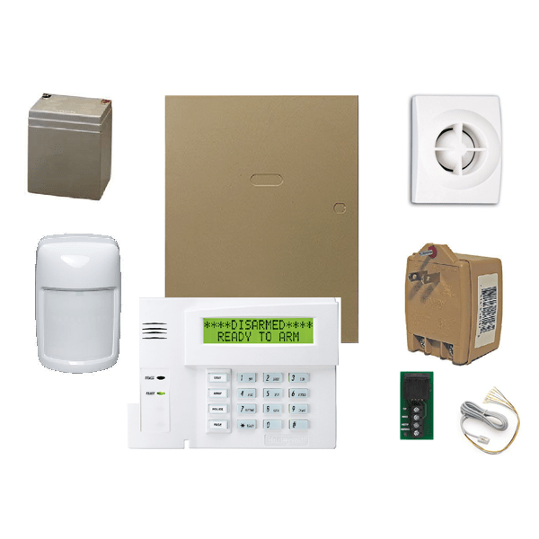 Alarm Wireless Do Yourself Systems Home It Best