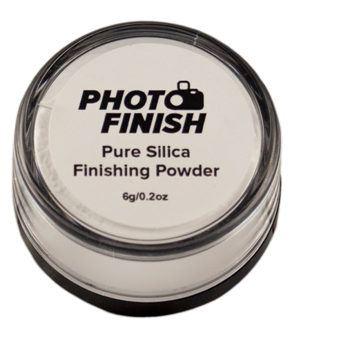 Silica Finishing Powder
