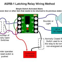 11 Pin Latching Relay Wiring Diagram 2005 Ford Focus Radio Best Secret