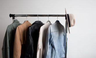 Сезонна ревизия на гардероба