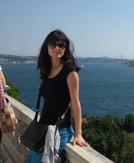Анелия Тодорова