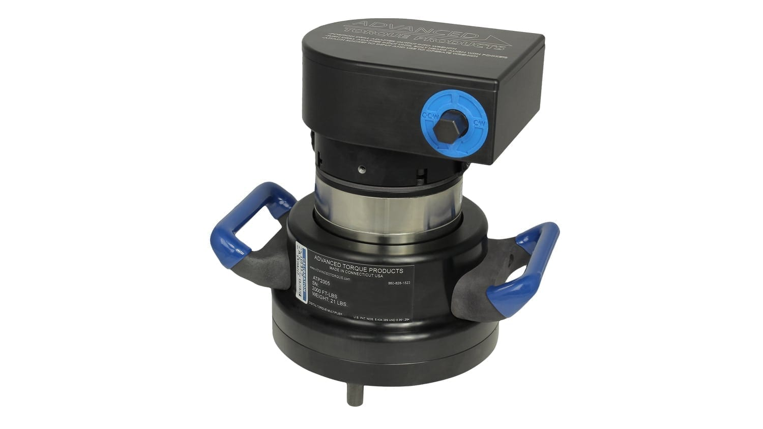 ATP2000 with Drill Adapter