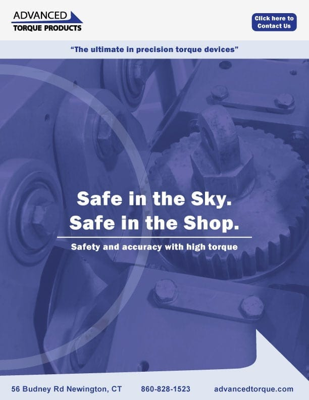 Safe in the Sky whitepaper