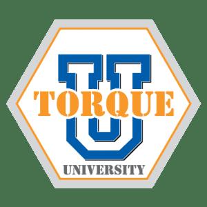 Torque U Logo