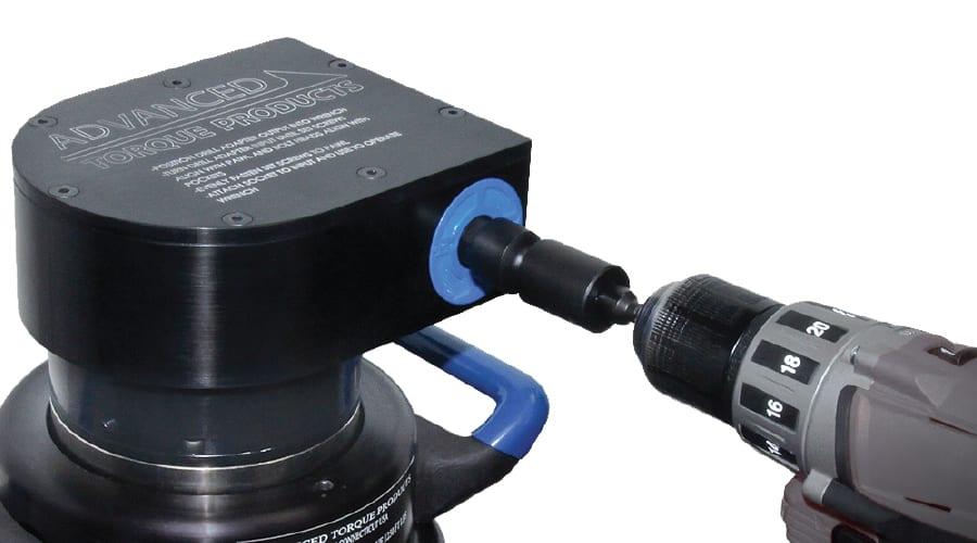 Drill Adapter