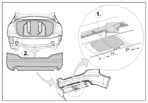 Bmw 325i Horn Location E46 Horn Location Wiring Diagram