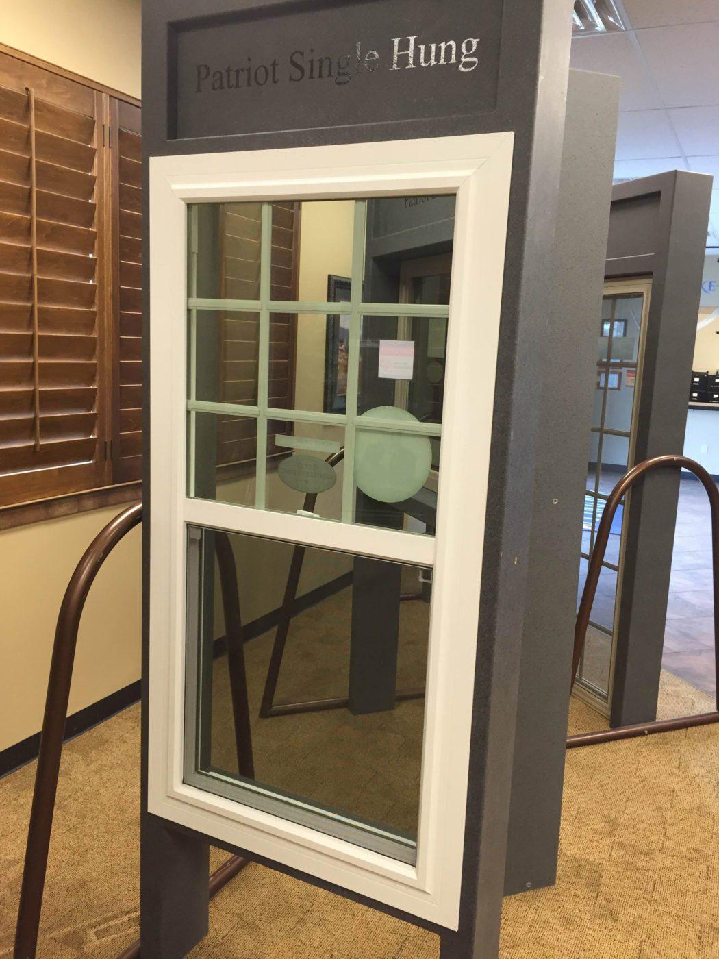 SingleHung Windows  Single Hung Window Replacement