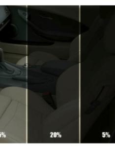 Window tint percentage chart also tinting medford oregon advanced rh advancedwindowtint