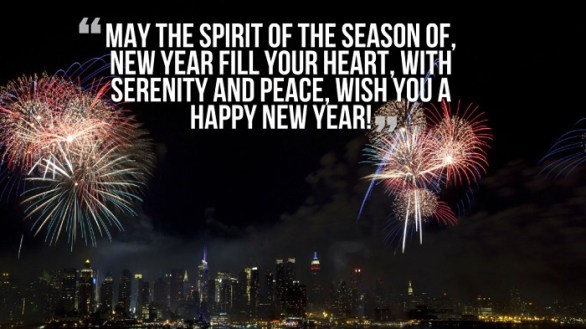 Best 30 Inspirational Happy New Year's Resolution Quotes 2019