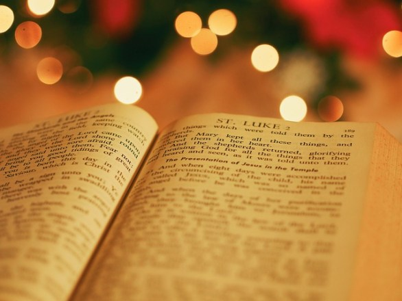 New Year Bible Quotes