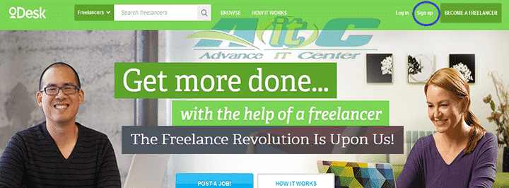 How to start freelancing on Upwork in Bangladesh