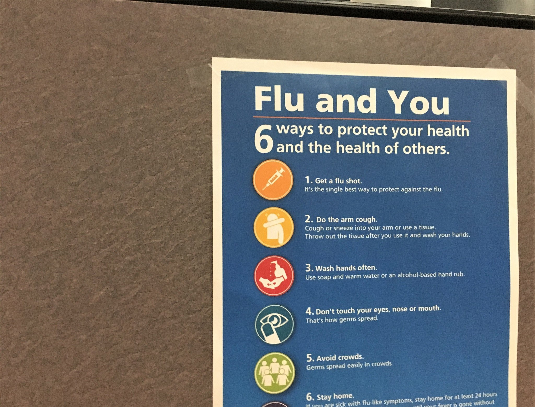 CDC: Pediatric flu deaths now at 13, flu widespread in 24 states ...
