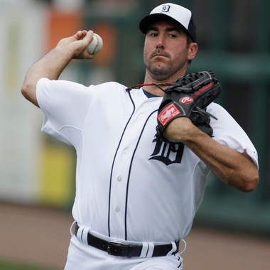 Justin Verlander agrees to contract extension Were