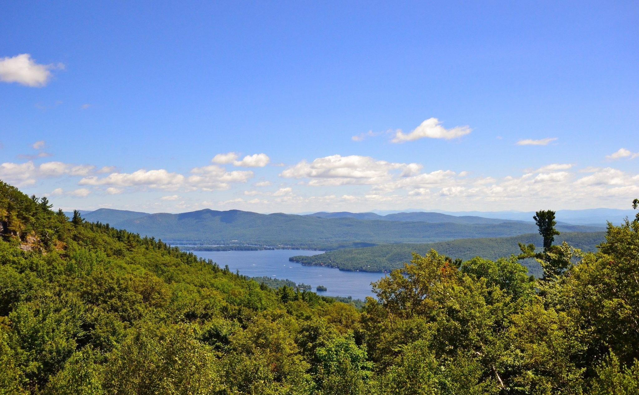 Prospect mountain · 75 smith st. Prospect Mountain Hiking Trails Picnicking And More Info Newyorkupstate Com